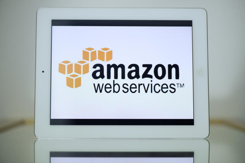 The 4 Most Interesting Things From Amazon's Cloud Extravaganza