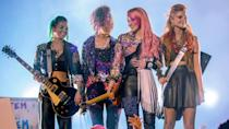 "<p>Parents who were around in the '80s remember Jem as a truly, truly, truly outrageous cartoon, but this movie is all live-action, with a more today bent about what it's like to deal with overnight stardom. It was directed by Jon M. Chu, who also did <em>Crazy Rich Asians</em> and a couple of the <em>Step Up</em> movies.</p><p><a class=""link rapid-noclick-resp"" href=""https://www.netflix.com/title/80052540"" rel=""nofollow noopener"" target=""_blank"" data-ylk=""slk:WATCH NOW"">WATCH NOW</a></p>"
