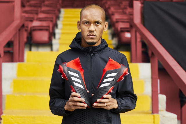New Liverpool midfielder Fabinho has been speaking about his former colleague Bakayoko's lack of success in the top flight