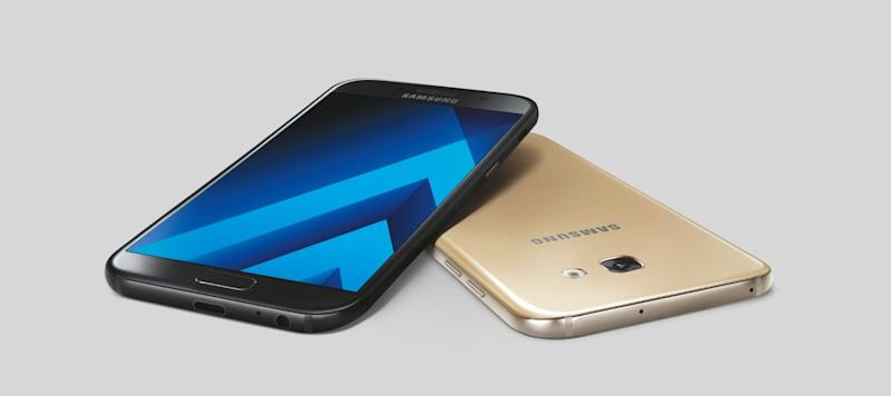 Galaxy A5, Galaxy A7 Smartphones Release In India After Samsung Pay Announcement