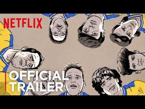 """<p>This docuseries turns competition on its head and chronicles the failures, the almost-greats, the ones who came up short. Each episode takes on a different sport, a different athlete, and a different failure. The series is the essence of Victory in Defeat. </p><p><a class=""""link rapid-noclick-resp"""" href=""""https://www.netflix.com/signup/planform"""" rel=""""nofollow noopener"""" target=""""_blank"""" data-ylk=""""slk:Stream It Here"""">Stream It Here</a></p><p><a href=""""https://www.youtube.com/watch?v=909qosDbalU"""" rel=""""nofollow noopener"""" target=""""_blank"""" data-ylk=""""slk:See the original post on Youtube"""" class=""""link rapid-noclick-resp"""">See the original post on Youtube</a></p>"""