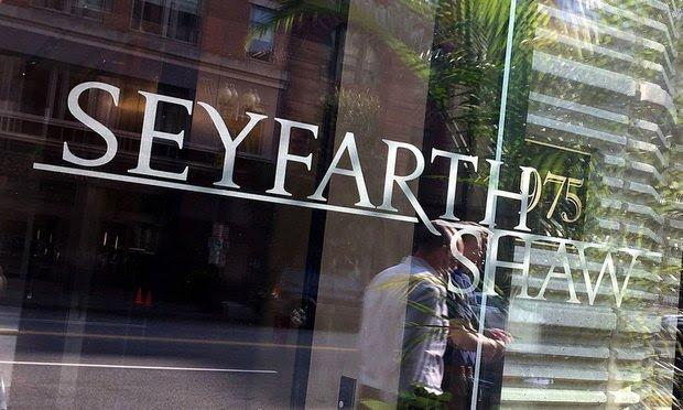 Labor of Law: New Seyfarth Class Action Report | Ogletree's