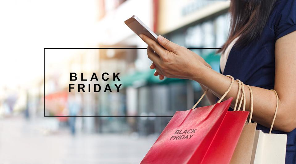 Black Friday (Foto: Getty Images)