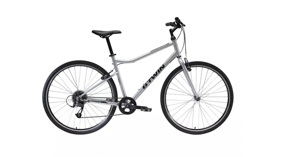 Riverside 120 Hybrid Bike