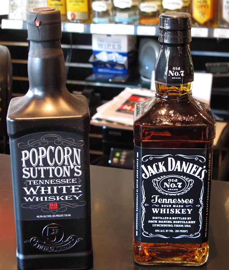 Jack Daniel's in legal fight with small distiller