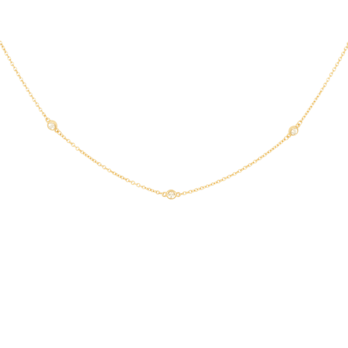 mejuri satellite necklace, gifts for her