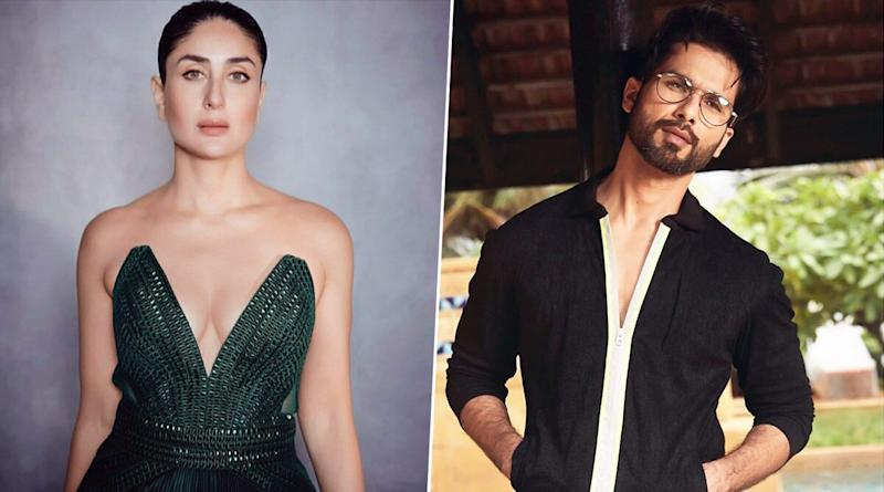 Kareena Kapoor Khan on Calling It Quits With Shahid Kapoor During Jab We Met: 'Destiny Had Its Own Plan and a Lot Happened…'