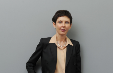 Denise Coates, CEO of Bet365. Photo: Press Association