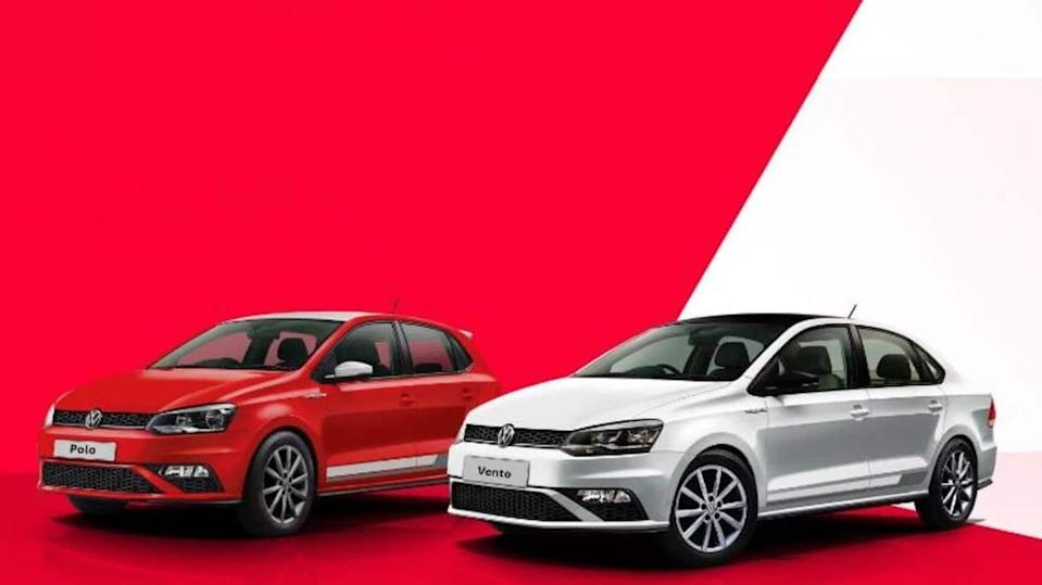 New color variants of Volkswagen Polo, Vento launched