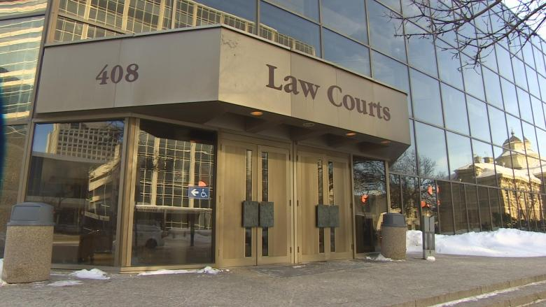 Winnipeg cop asked sex-trade worker if she wanted to 'hang out' and 'get high,' court told