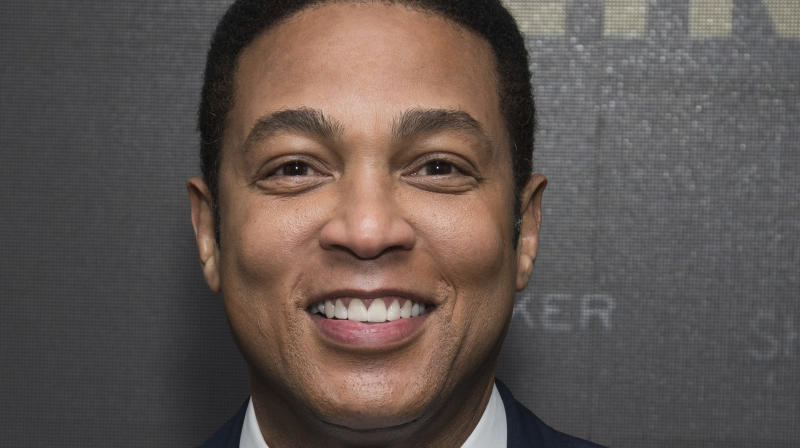 Don Lemon Joins 'Red Table Talk,' Shares His Experiences As An Openly Gay Black Man