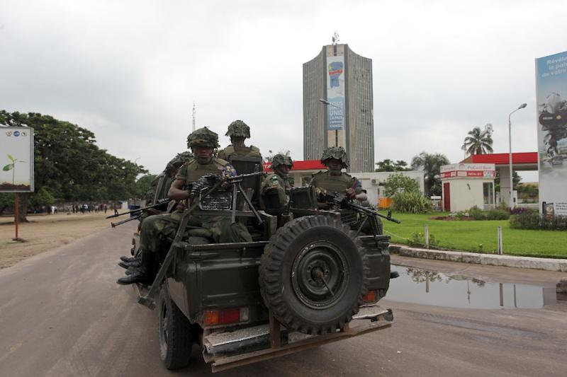 According to Kajibwami, Congolese soldiers opened fire on the Burundian troops when they crossed the border after midnight on Wednesday in pursuit of rebels