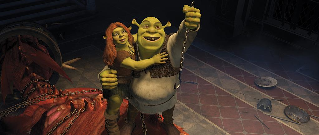 "2. In second place is ""<a href=""http://movies.yahoo.com/movie/1810004595/info"">Shrek Forever</a>"" After from DreamWorks Animation. With $663 million in earnings globally, the final Shrek film is $232 million behind ""Toy Story 3."" It's the worst performing of the four Shrek films in the U.S., but it gets a boost from the overseas box office, which represents 64% of the film's earnings."