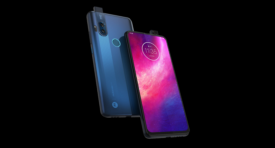 Motorola One Hyper 126 GB