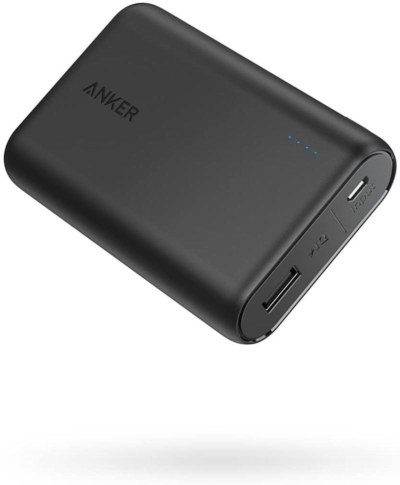 Anker PowerCore 10,000 Mobile Battery