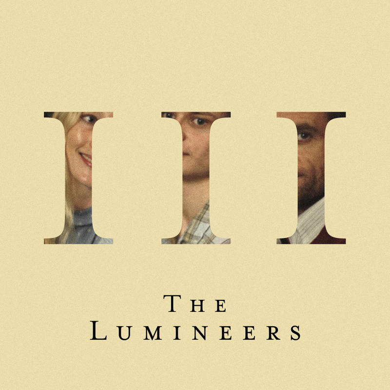 Music Review - The Lumineers