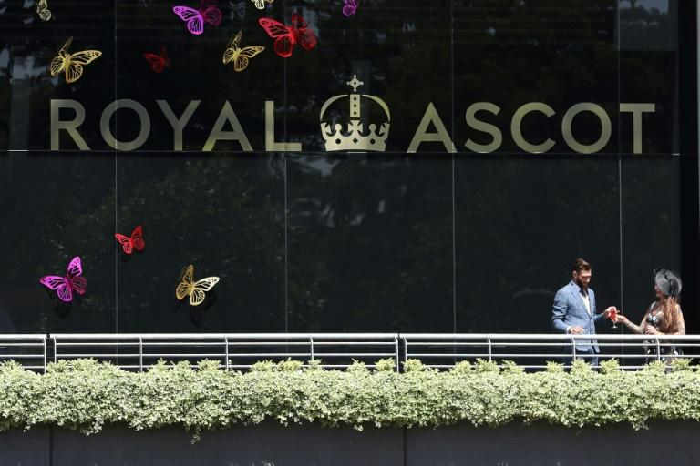 Mark Johnston has won three classics and 43 races at the world's most famous racing festival Royal Ascot