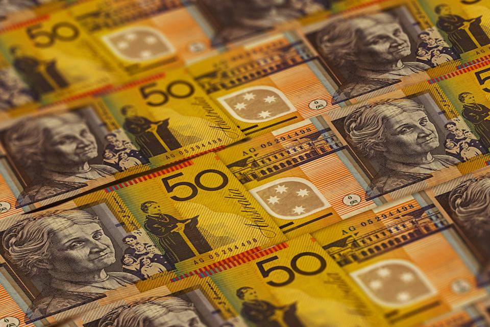 Household wealth is booming, writes independent economist Stephen Koukoulas. (Source: Getty)
