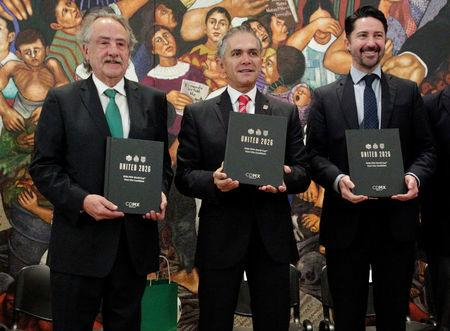 Morocco launch 2026 World Cup campaign