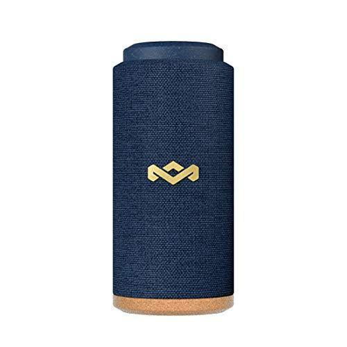 "<p><strong>House of Marley</strong></p><p>amazon.com</p><p><strong>$146.99</strong></p><p><a href=""https://www.amazon.com/dp/B07C1V173T?tag=syn-yahoo-20&ascsubtag=%5Bartid%7C10063.g.34775863%5Bsrc%7Cyahoo-us"" rel=""nofollow noopener"" target=""_blank"" data-ylk=""slk:Shop Now"" class=""link rapid-noclick-resp"">Shop Now</a></p><p>Liven up the next family gathering with this portable wireless speaker. Now you just have to agree on whose Spotify playlist should be queued up.</p>"