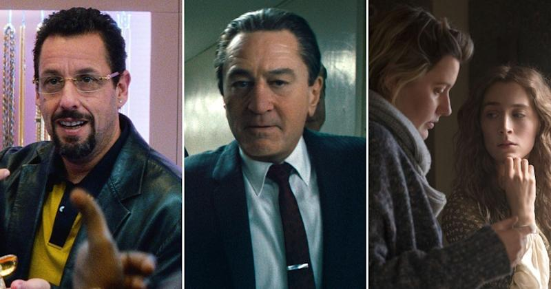 Best Actor Nominees 2020.2020 Golden Globe Nominations Most Shocking Film Snubs And