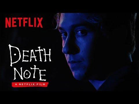 "<p>An aloof teenager by the name of Light Yagami comes across a mystical notebook that grants him the ability to kill anyone by simply writing their name in the book. As one might expect, this power comes with great responsibility...</p><p><a class=""link rapid-noclick-resp"" href=""https://www.netflix.com/search?q=death+note&jbv=70204970"" rel=""nofollow noopener"" target=""_blank"" data-ylk=""slk:Watch Now"">Watch Now</a></p><p><a href=""https://www.youtube.com/watch?v=gvxNaSIB_WI"" rel=""nofollow noopener"" target=""_blank"" data-ylk=""slk:See the original post on Youtube"" class=""link rapid-noclick-resp"">See the original post on Youtube</a></p>"