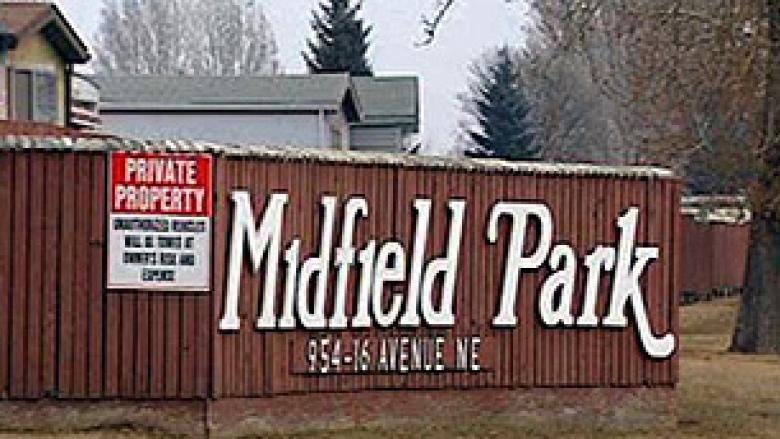 Midfield Mobile Home Park evictions delayed by court order