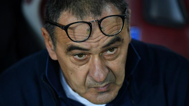 Sarri insists Juve will remain focused with Inter on the horizon
