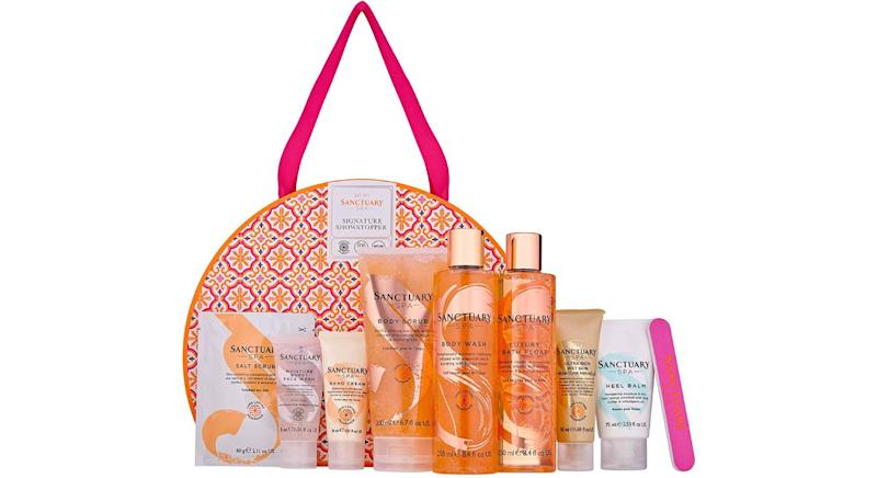 Sanctuary Spa Gift Set