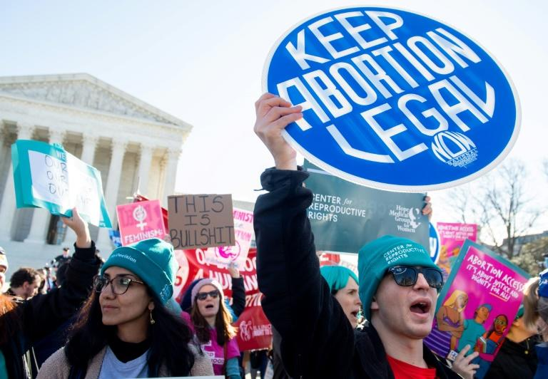"""A New Orleans federal appeals court ruled that Texas authorities could not include medical abortion on the list of """"non-emergency"""" medical procedures prohibited while the COVID-19 outbreak continues"""