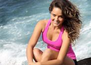 """<b>Departure – Ruby Buckton (Rebecca Breeds) - Home And Away</b><br><br> <b>When's she off? </b> She'll leave British screens by the end of the year. <br><br> <b>Why's she off? </b> """"It's a contract thing. I can't discuss it."""" <br><br> <b>How's she leaving? </b> It is certain to have something to do with her love triangle with Romeo and Indi. <br><br> <b>Should we be disappointed? </b> Yes. We love Ruby. And Romeo won't have anyone as good to play around with ever again."""