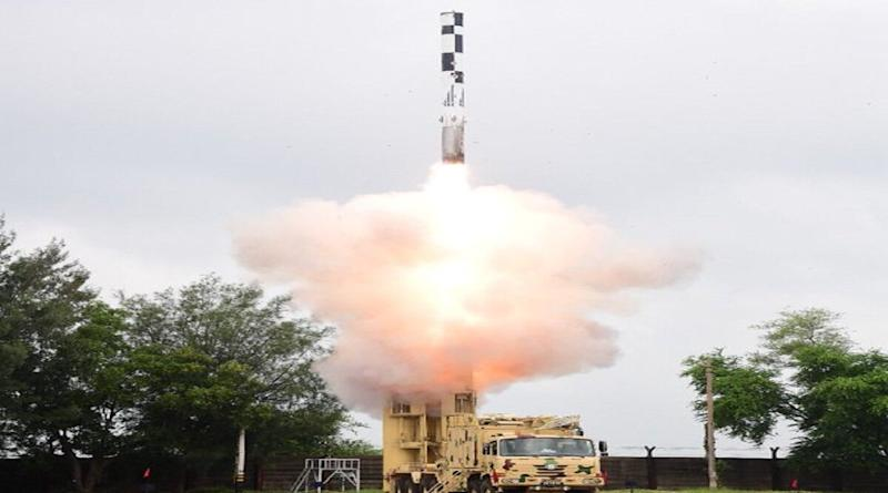 Extended Range BrahMos Successfully Test-Fired Off Odisha Coast; Know All About The Supersonic Cruise Missile