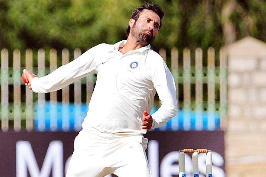Indian Cricketer Parvez Rasool Accused Of Stealing Pitch Roller By JKCA, Notice Issued