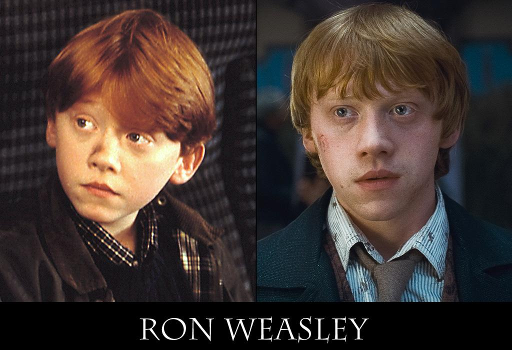 """ACTOR: <a href=""""http://movies.yahoo.com/movie/contributor/1802866082"""">Rupert Grint</a>  BIRTH DATE: 8/24/1988  BIRTH PLACE: Watton-at-Stone, Hertfordshire, England  NOTES: Grint has appeared in several non-Potter flicks including this year's very adult role in the coming-of-age drama """"Cherrybomb."""""""