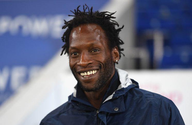 Ugo Ehiogu had been a coach at Spurs since 2014