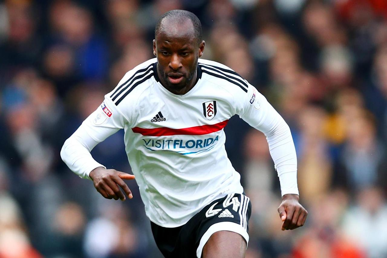 Sone Aluko joins Reading as Fulham make healthy profit