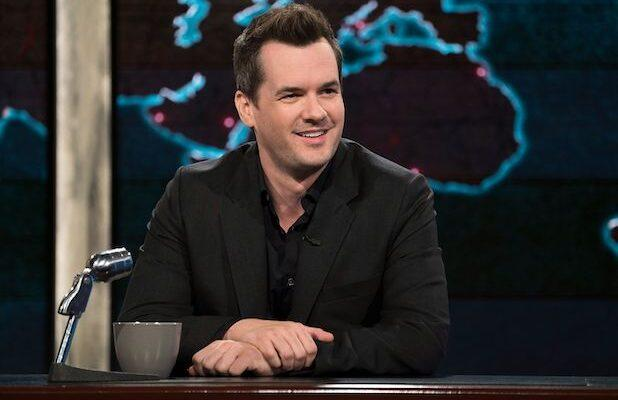 Comedy Central Cancels 'The Jim Jefferies Show' After 3 Seasons (Exclusive)