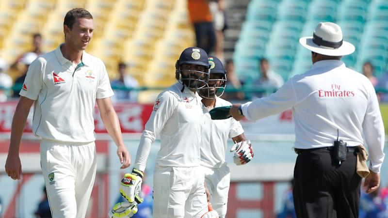 Ravinder Jadeja and Matthew Wade's War of Words Continues