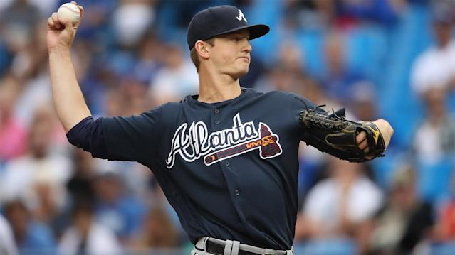Spencer Limbach runs through the best MLB DFS Plays for the main slate on Monday, May 20. (Getty Images)