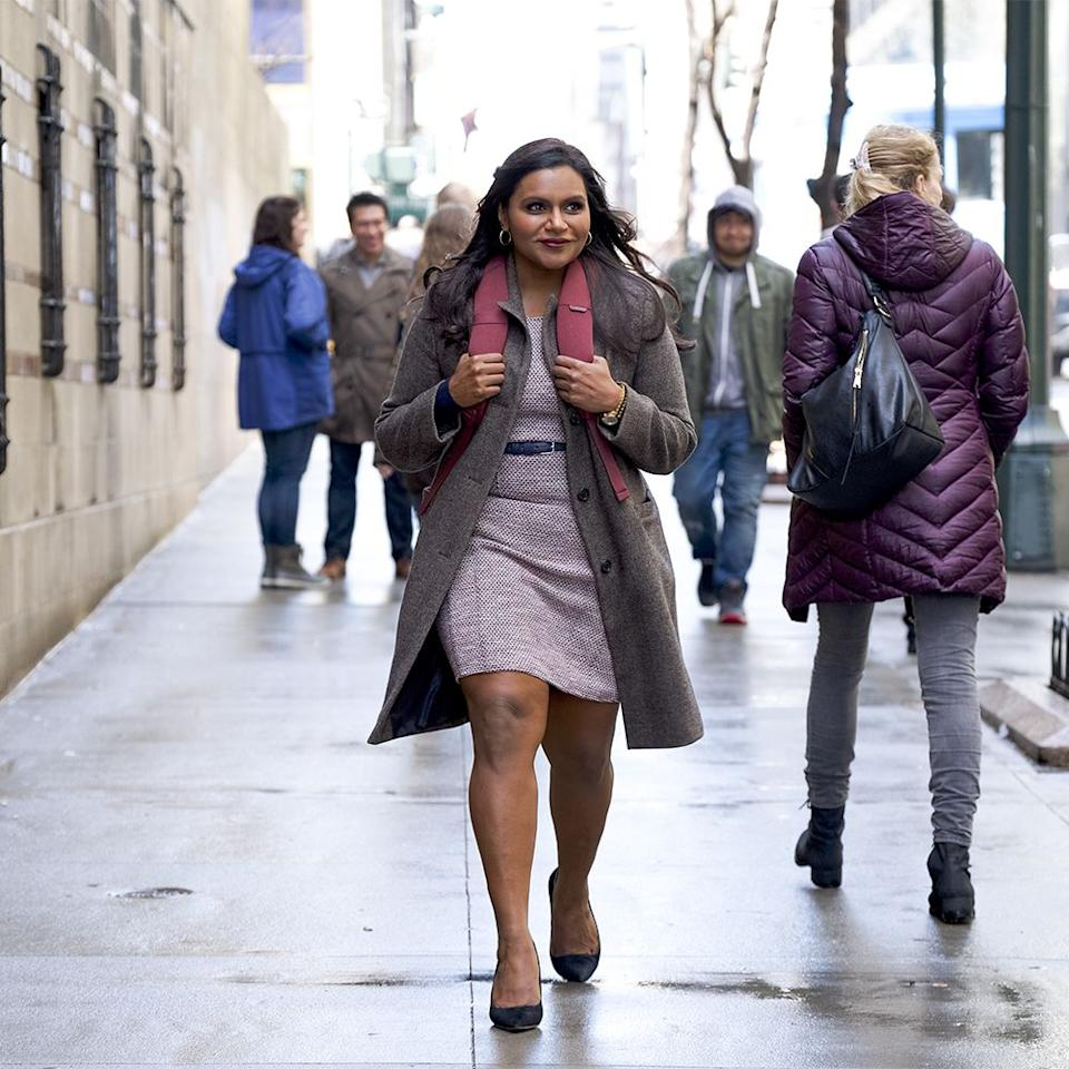 """<p>The prevailing whiteness and maleness of late-night TV has always been just as normalized as, well, practically every other space in America. Writer and star Mindy Kaling's <em>Late Night</em> shows what happens when diversity is even <em>implied</em> in the industry. Molly Patel (Kaling) is hired to join the writing team at a struggling show hosted by veteran comedian Katherine Newbury (the inimitable Emma Thompson). Instantly, the all-white, all-male writers become paranoid about their jobs and discredit Molly's talent. She soon realizes she was brought in as a diversity hire by Katherine, who later recognizes her own contribution to the problem as a white woman who hired a bunch of white men to work for her. If you're familiar with Kaling's work from <em>The Office </em>and <em>The Mindy Kaling Project</em><em>,</em> then you already know her brand of comedy interrogates the status quo strictly on a romanticized level, like when Molly demolishes all skepticism about her talent because she actually knows how to write a good joke. Though <em>Late Night</em> doesn't use its entire 102-minute runtime to rail against issues like white feminism, racism, and ageism, it still confronts an industry concerned about its mortality but not enough to institute real change. Plus, it exalts an unlikely heroine, one who is equal parts fiercely sentimental and professionally resilient. <a class=""""body-btn-link"""" href=""""https://go.redirectingat.com?id=74968X1596630&url=https%3A%2F%2Fwww.fandango.com%2Flate-night-2019-217760%2Fmovie-times&sref=http%3A%2F%2Fwww.harpersbazaar.com%2Fculture%2Ffilm-tv%2Fg25910349%2Fbest-new-movies-2019%2F"""" target=""""_blank"""">Get tickets</a></p>"""
