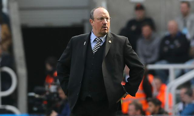 Rafael Benítez has guided Newcastle United to Premier League safety and a possible top-10 finish but has warned he will need support from the owner, Mike Ashley, next season.