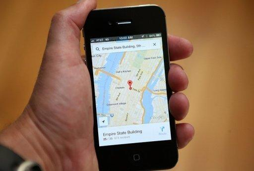 Google to buy maps app Waze