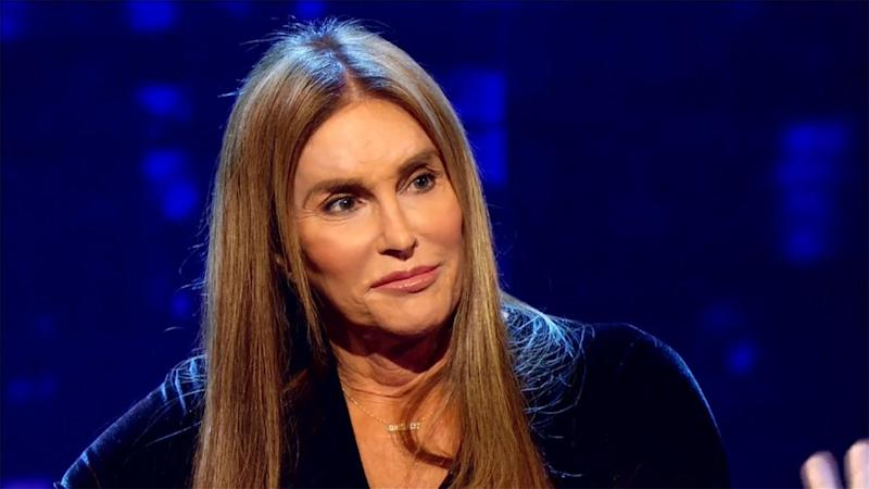Caitlyn Jenner Opens Up About 'Tough' Relationship With Her Kids