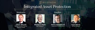 Integrated Asset Protection Panel