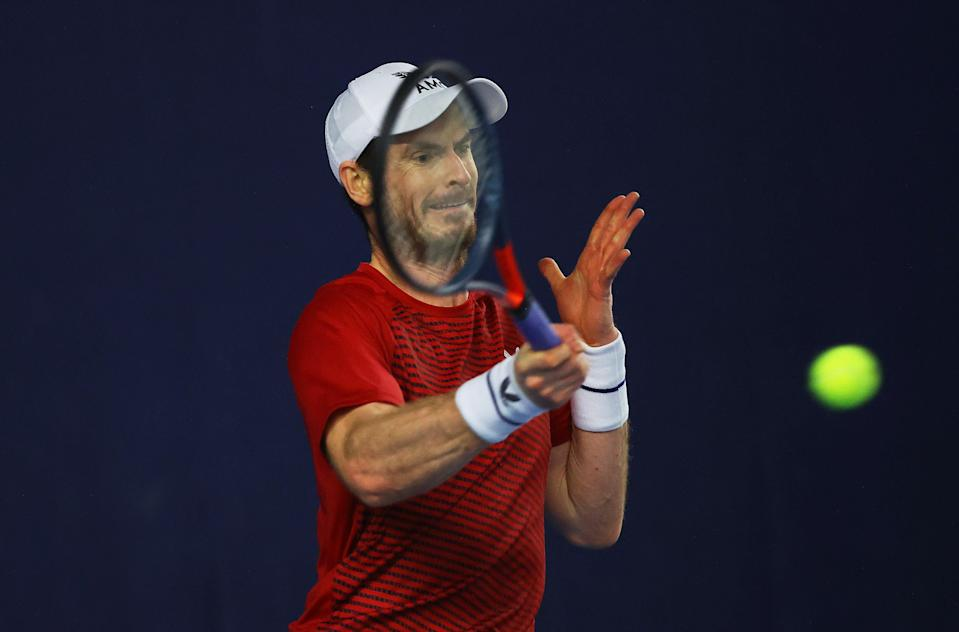 (Getty Images for LTA)
