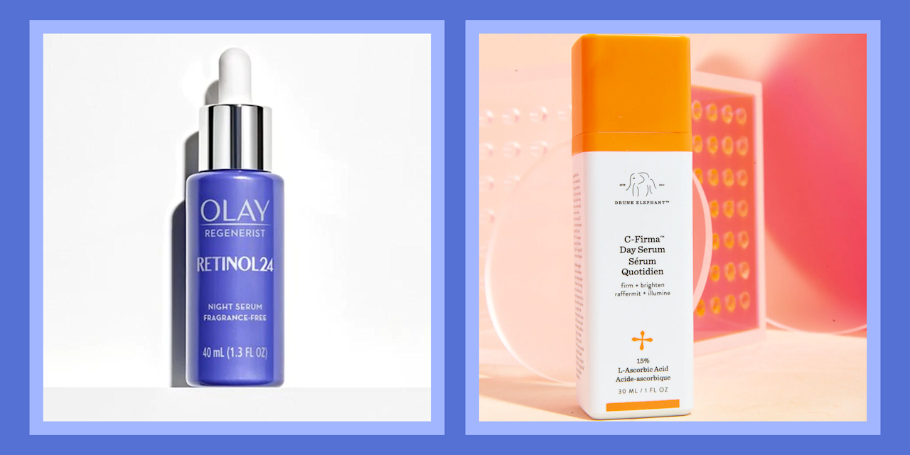 "<p>Regardless of whether you have a ten-step skin regimen or if your idea of a routine is just <a href=""https://www.oprahmag.com/beauty/skin-makeup/g29110968/best-face-wash-for-dry-skin/"" target=""_blank"">washing your face</a>, there's one product that makes a noticeable difference in the quality and appearance of your tone, and that's a <a href=""https://www.oprahmag.com/beauty/a29564898/what-is-face-serum/"" target=""_blank"">great brightening serum</a>. Packed with <a href=""https://www.oprahmag.com/beauty/g28640232/best-vitamin-c-serums/"" target=""_blank"">vitamin C</a>, antioxidants and, <a href=""https://www.oprahmag.com/beauty/skin-makeup/a29488733/retinol-benefits/"" target=""_blank"">often, retinol</a>, <a href=""https://www.oprahmag.com/life/g25620076/best-face-serum/"" target=""_blank"">these quality serums</a> might be on the pricey side. But, according to dermatologists, <a href=""https://www.oprahmag.com/beauty/skin-makeup/g26541271/best-anti-aging-serum/"" target=""_blank"">they can help reverse signs of aging</a>, leaving you with a glowy complexion. Here, the best brightening serums, straight from the experts. </p>"