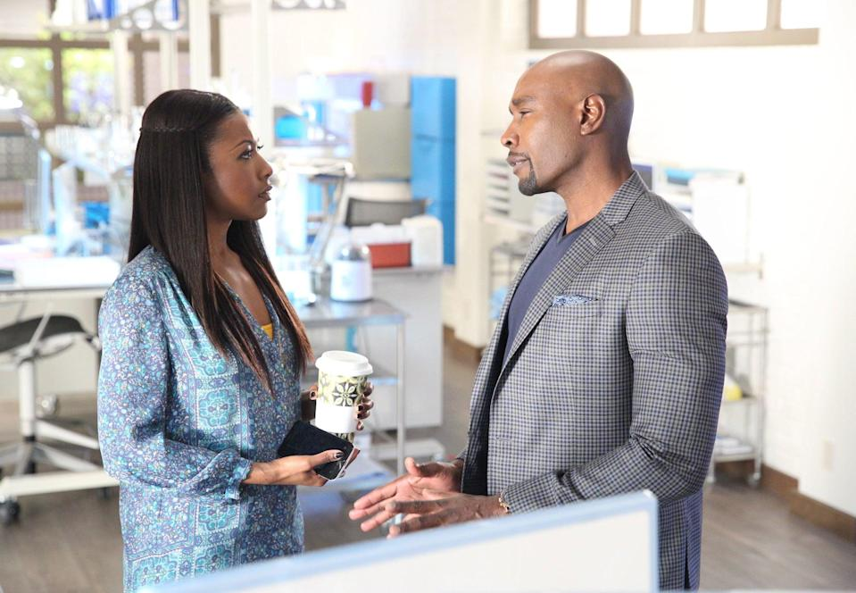 <p>This police procedural drama revolves around private pathologist Dr. Beaumont Rosewood and his partner in crime, the badass Detective Annalise Villa. Despite receiving praise for its diverse cast and incredible storytelling, Fox pulled the plug on <strong>Rosewood</strong> in 2017 after a mere two seasons. </p>