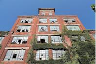 """<p><strong>Remington Arms - Bridgeport, CT</strong></p><p>Initially, the Remington Arms in Bridgeport employed over 15,000 workers after it began operations in the late 1800s. Many <a href=""""https://www.businessinsider.com/photos-the-old-remington-arms-factory-2012-5"""" rel=""""nofollow noopener"""" target=""""_blank"""" data-ylk=""""slk:accidents"""" class=""""link rapid-noclick-resp"""">accidents</a> occurred on-site, including two employees falling to their deaths and a factory explosion in 1942. The arms manufacturing business moved to a new location in 1988, and the building now stands empty, occupied only by the souls who once worked there. </p><p>Photo: Flickr/<a href=""""https://www.flickr.com/photos/matthewhester/7626961082/in/photolist-cBYaP1-dwgmLu-dwgsho-9tn5QY-8xYkfN-dwaPUD-7SfGBG-ej3wKm-dwgq8u-8xVi6B-pB1q6Y-ejQ5Hf-dwaWXB-dwguau-9jRWb3-8xYfaw-wtCjW-8xYkbm-dwguyQ-7Xp67L-7Xp6Ro-7ScrJz-8xVjrZ-pmyukh-dwgoDh-9jRXA9-8xVi9Z-9x1xHi-8xYj4j-p6T9v5-7ScqQ8-dwaQpv-pmysRA-7SfG5y-dwaTcK-7TBRxw-8xVhFk-8xVm7a-8xViHK-8JCB7M-dwaVHg-8xVkbZ-8xVear-7TBSBS-8xYo5Y-9x1xFK-7SctbP-9EZQRE-8xYhML-8JFkwu"""" rel=""""nofollow noopener"""" target=""""_blank"""" data-ylk=""""slk:Matthew Hester"""" class=""""link rapid-noclick-resp"""">Matthew Hester</a></p>"""