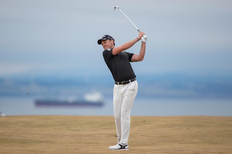 Back in the swing | Willett is fit and firing once more ahead of the 147th Open: PA