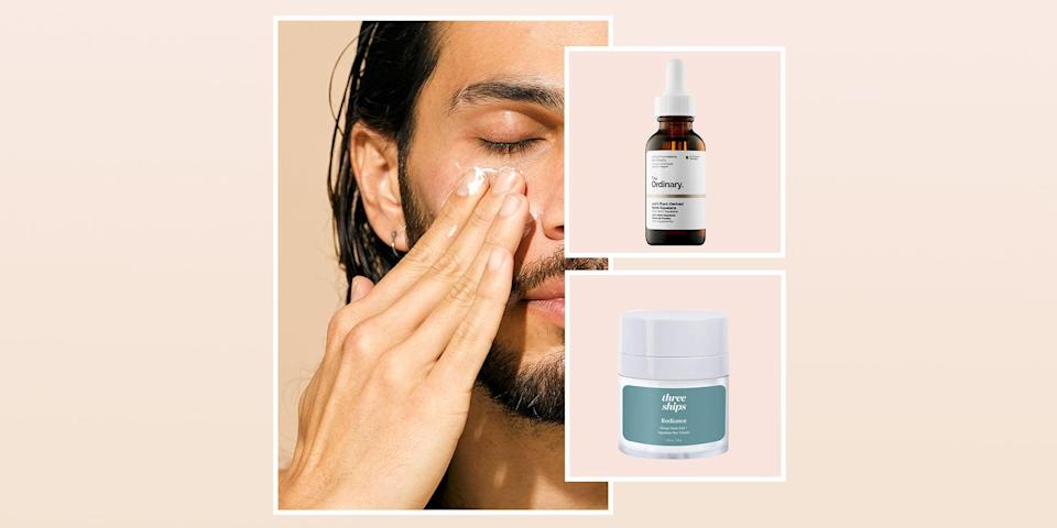 """<p>Move over, matte complexions: <a href=""""https://www.marieclaire.com/beauty/a36333646/summer-2021-makeup-trends/"""" rel=""""nofollow noopener"""" target=""""_blank"""" data-ylk=""""slk:Dewy skin"""" class=""""link rapid-noclick-resp"""">Dewy skin</a> is officially in, and the radiant skin trend doesn't seem to be going anywhere. Beauty lovers across the globe are trying to create a glowing finish on their faces through a variety of skincare and makeup techniques like <a href=""""https://www.cosmopolitan.com/style-beauty/beauty/a36744352/slugging-skincare/"""" rel=""""nofollow noopener"""" target=""""_blank"""" data-ylk=""""slk:skin care &quot;slugging&quot;"""" class=""""link rapid-noclick-resp"""">skin care """"slugging""""</a> and by using hydrating, sheer foundation formulas. But we're here to fill you in on a little secret — there's actually a pretty simple way to create the luminous look.</p><p>Squalane, a popular, intensely hydrating ingredient, is one of the best skincare ingredients for creating a radiant finish on your complexion. This skin-fortifying ingredient also makes your skin look and feel its best with anti-aging properties, antioxidant boosts, skin barrier repair, and more.</p><p>We're sure you get it by now — using squalane skincare products is imperative to achieve dewy skin. But before we dive into our top picks, we spoke to a few dermatologists for some expert insight on this miracle beauty ingredient.<br></p><h3 class=""""body-h3"""">What Is Squalane?</h3><p>In order to fully understand the benefits of squalane, we need to fill you in on <a href=""""https://www.allure.com/story/squalane-vs-squalene-skin-care-difference"""" rel=""""nofollow noopener"""" target=""""_blank"""" data-ylk=""""slk:squalene"""" class=""""link rapid-noclick-resp"""">squal<em>ene</em></a>, a skin-nourishing oil that our bodies produce that helps keep our complexions moisturized and our skin barriers in tip-top shape. We spoke to Malini Fowler, a board-certified dermatologist of <a href=""""https://www.westlakedermatology.com"""" rel=""""nofollow noopener"""" target=""""_blank"""" da"""
